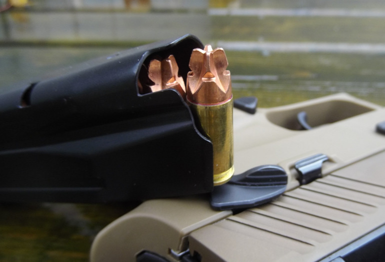 Best 9mm Self-Defense Ammo