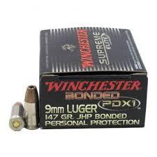 Order 9mm Ammo online