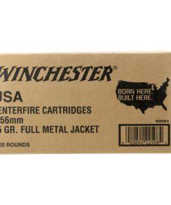 Winchester Lake City 5.56 NATO Ammo Online