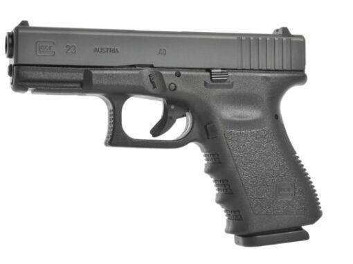 Where to Buy Glock 23 Semi-Auto Pistol Online