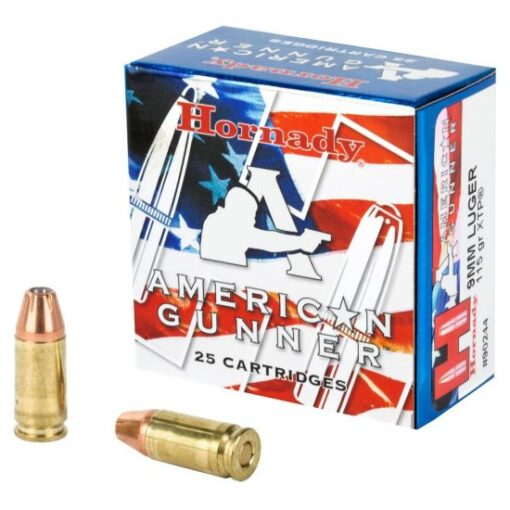 HONADY AMRERICAN GUNNER 9MM SALES ONLINE