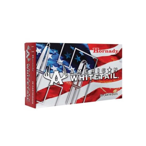 HORNADY AMERICAN WHITETAIL 30WIN ONLINE