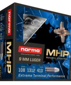 NORMA 9MM 108 GRAIN MHP SALE ONLINE