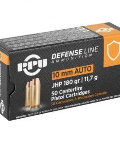 BUY PPU DEFENSE 10MM 180 GRAIN ONLINE