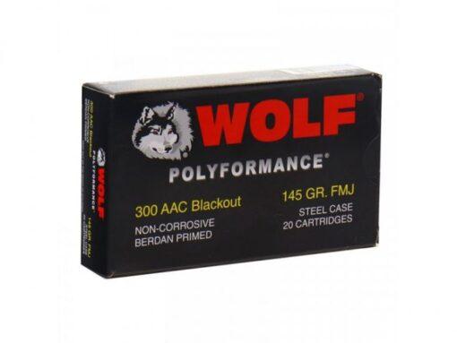 WOLF POLYFORMANCE 300BLK SALES ONLINE