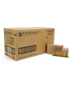 Best Place To Buy FEDERAL LAKE CITY 5.56 Online