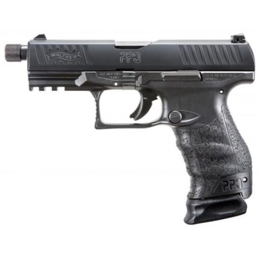 """WALTHER PPQ NAVY SD CERTIFIED USED 9MM 4.6"""" 15+1 Online Sales"""