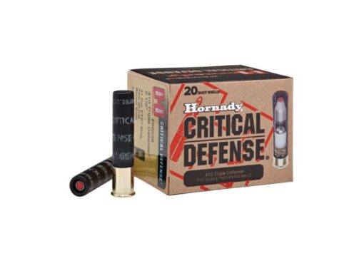 BUY HORNADY CRITICAL DEFENSE 410 ONLINE